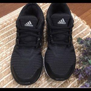 EUC Adidas Cloud Ortholite Running Sneakers 7.5